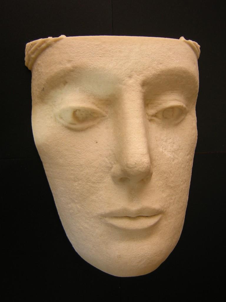 Objeto - Cara de la Dama de Elche