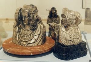 Escultura - Reproducciones de la Dama de Elche