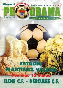 Libro - Programa fútbol