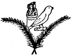 Logotipo - Asociación Ornitológica Dama de Elche