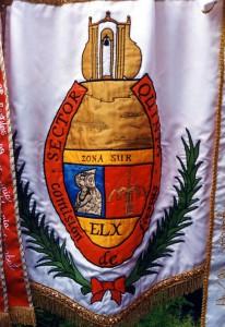 Logotipo - Comisión de Fiestas Sector Quinto