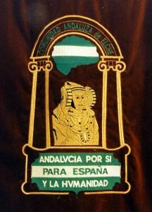 Logotipo - Casa de Andalucía