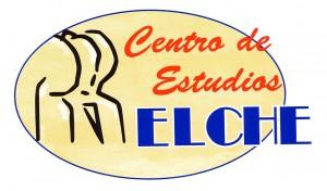 Logotipo - Centro de estudios Elche