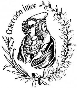 Logotipo - Colección Illice