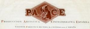 Logotipo - PACE