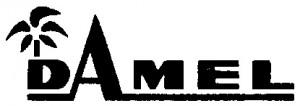 Logotipo - Damel