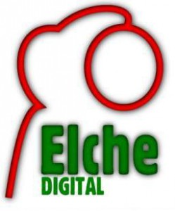 Logotipo - Elche digital
