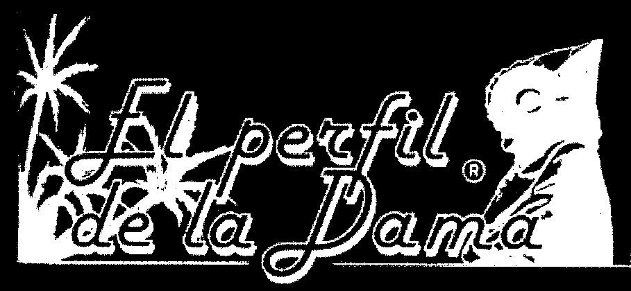 Logotipo - El Perfil de la Dama