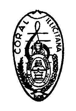 Logotipo - Coral Illicitana