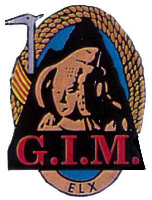 Logotipo - Grup Il·licità de Muntanyisme