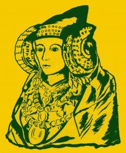Logotipo - Inmobiliaria Dama de Elche