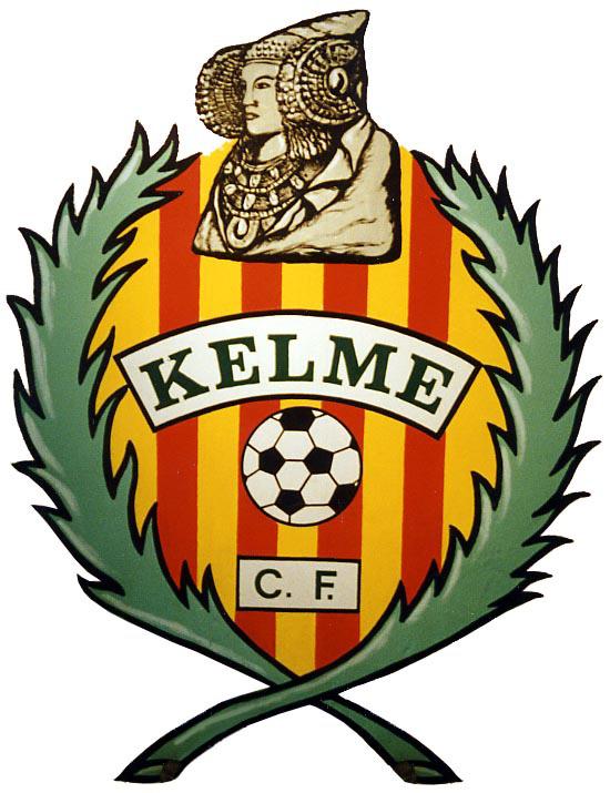 Logotipo - Kelme