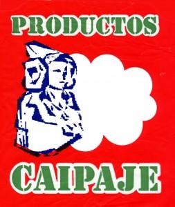 Logotipo - Papas Caipaje 2