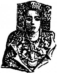 Logotipo - Pegadora Elche