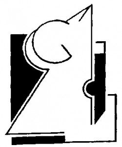 Logotipo - Galería de Arte Sánchez y Juan