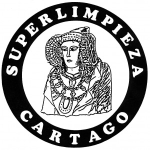 Logotipo - Superlimpieza Cartago