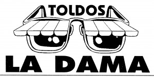 Logotipo - Toldos La Dama
