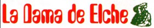 Logotipo - Decoración La Dama de Elche