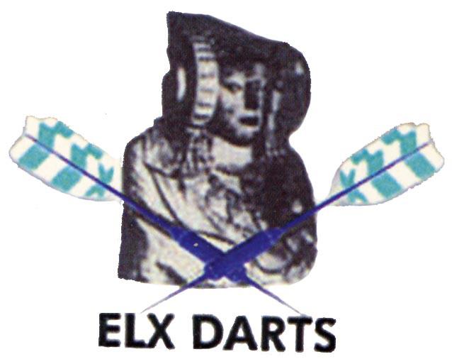 Logotipo - Elx Darts