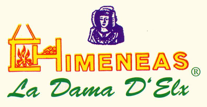 Logotipo - Chimeneas La Dama d'Elx