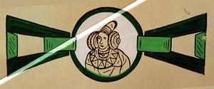 Logotipo - Adorno-Dama