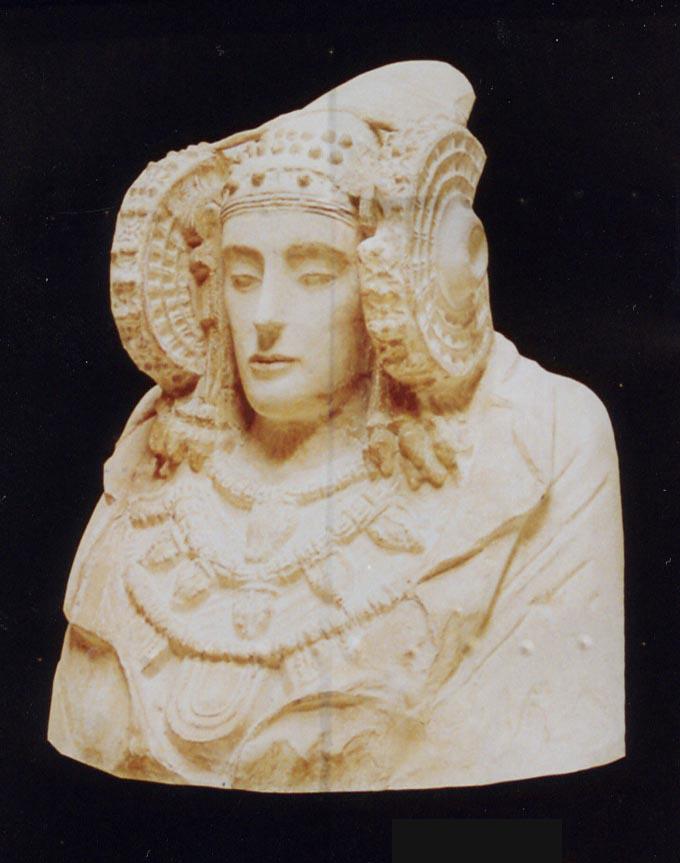 Anuncio - Dama de Elche