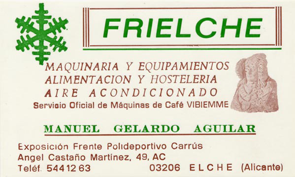 Logotipo - Frielche
