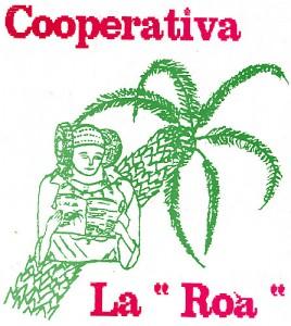 """Logotipo - Cooperativa """"La Roà"""""""