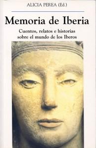 Libro - Memoria de Iberia