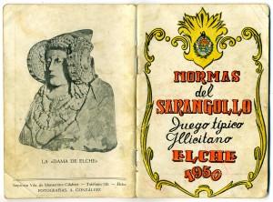 Libro - Normas del Sarangollo
