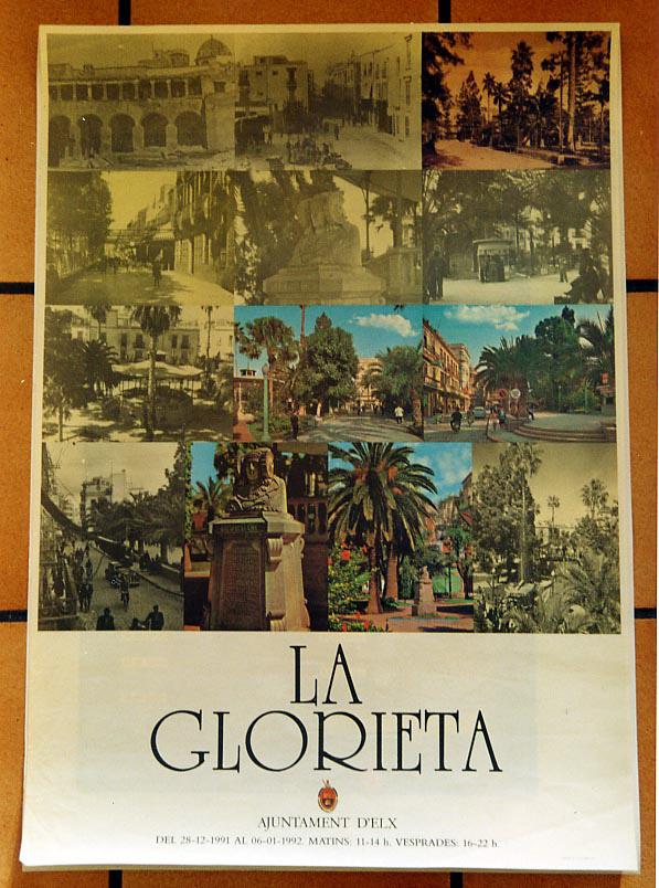 Cartel - Cartel La Glorieta