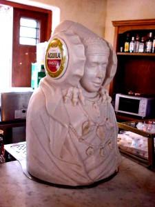 Objeto - Grifo de cerveza