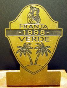 Objeto - Trofeo