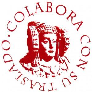 Logotipo - Colabora con su traslado
