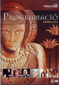 Dibujo - Programació Cultural d'Elx