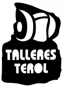 Logotipo - Talleres Terol