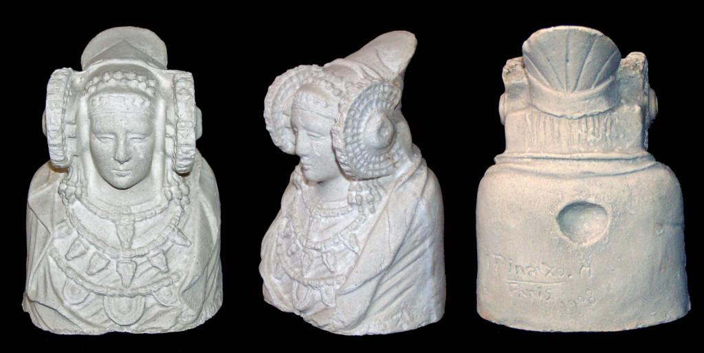 Escultura - Dama Elche pequeña