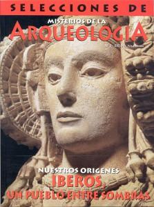 Libro - Selecciones de Misterios de la Arqueología