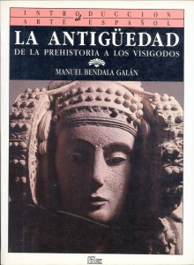 Libro - La Antigüedad