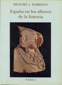 Libro - España en los albores de la historia