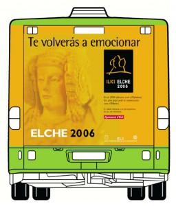 Anuncio - Ilici Elche 2006