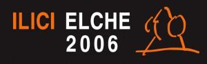 Logotipo - Ilici Elche 2006