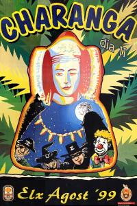 Cartel - Dama Charanga 1999