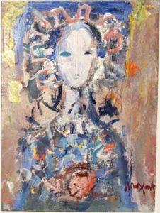 """Exposición: """"Àngels"""". Tomado de: http://www.martorell.cat/pl217/actualitat/id1750/el-martorellenc-jaume-muxart-presenta-a-martorell-angels-la-seva-darrera-obra.htm"""