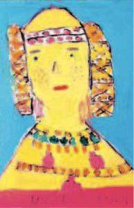 Escuela de Pintura del Hort del Xocolater de Elche. Publicado en el suplemento especial del Diario INFORMACIÓN de Elche el 18-05-2006.