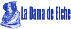 Nombre de la empresa: La Dama de Elche. Dirección: C/. Batle Emili Darder