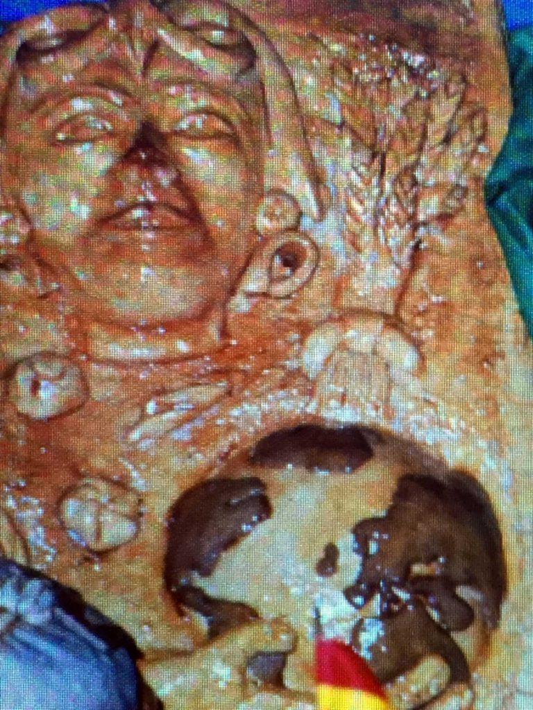 Ganó el Campeonato Mundial de Panadería Artística de París en 1992