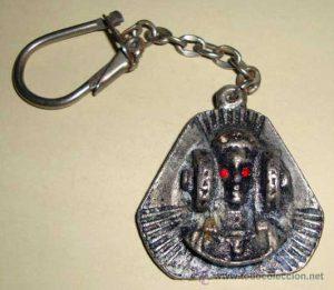 Lo vende TEMPS D'AHIR poe 2 € en http://www.todocoleccion.net/coleccionismo-llaveros/llavero-dama-elche~x26275334