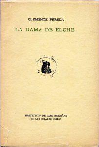 Folleto divulgativo de 48 páginas sobre la Dama de Elche