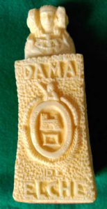 Lo subasta Josjavier48 de Valladolid por 18 € en http://www.todocoleccion.net/escribania/pisapepeles-piedra-busto-dama-elche-peso-290-gramos-12-5-x-5-x-3-5-centimetros~x56241398